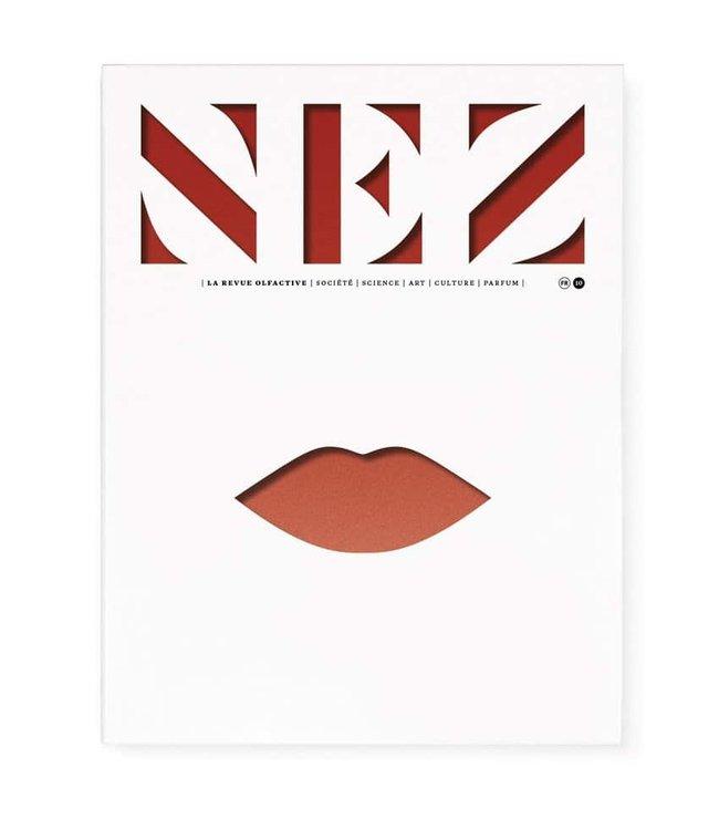Nez La Revue Olfactive - #10 (French only)