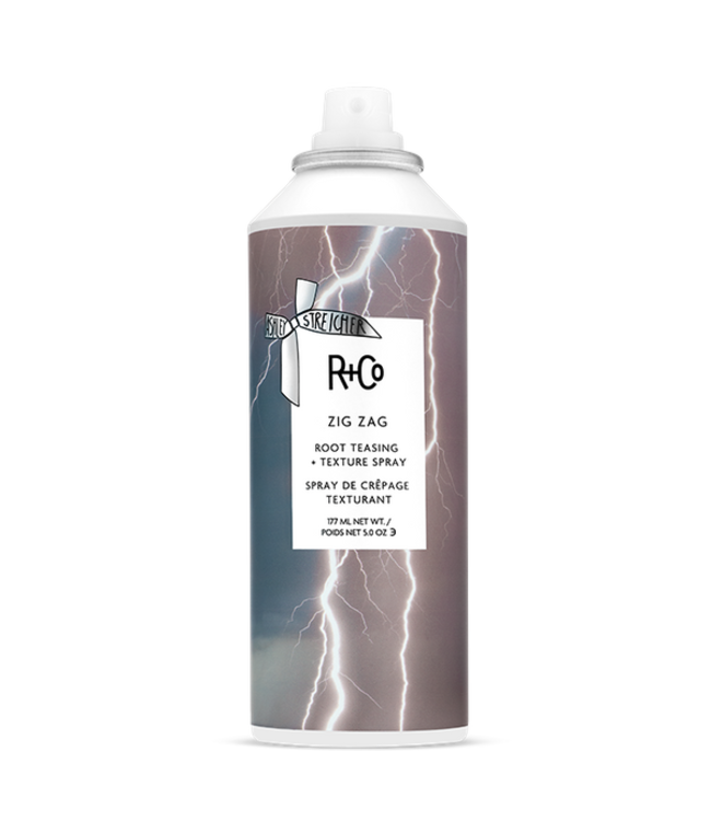 R+CO Zig Zag Root Teasing Spray 177ml