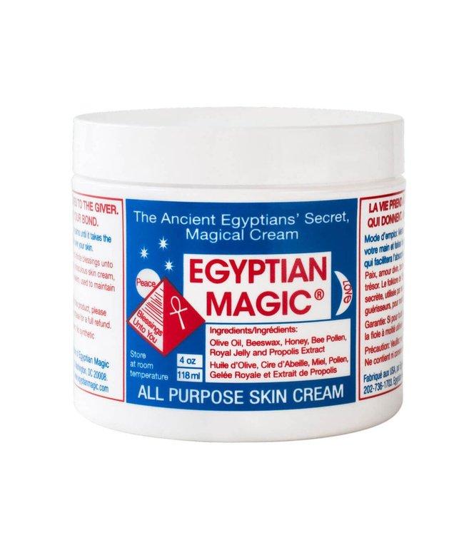 Egyptian Magic All Purpose Skin Cream 118ml / 4 oz