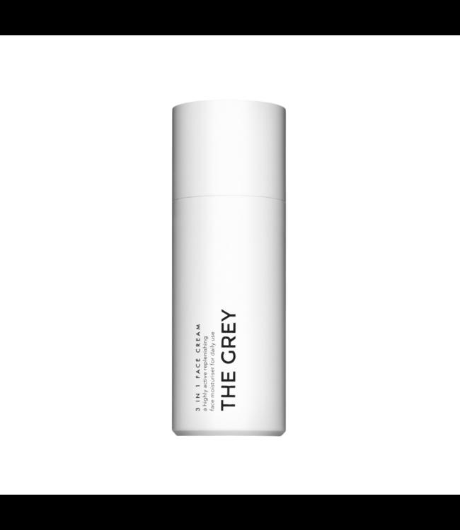 The Grey 3 in 1 Face Cream  50ml