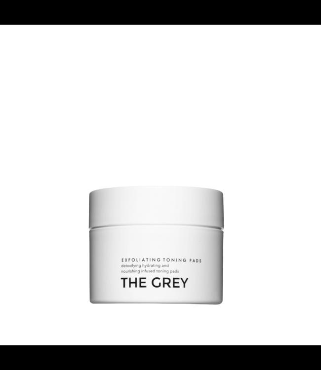 The Grey Tampons toniques exfoliants 60ml