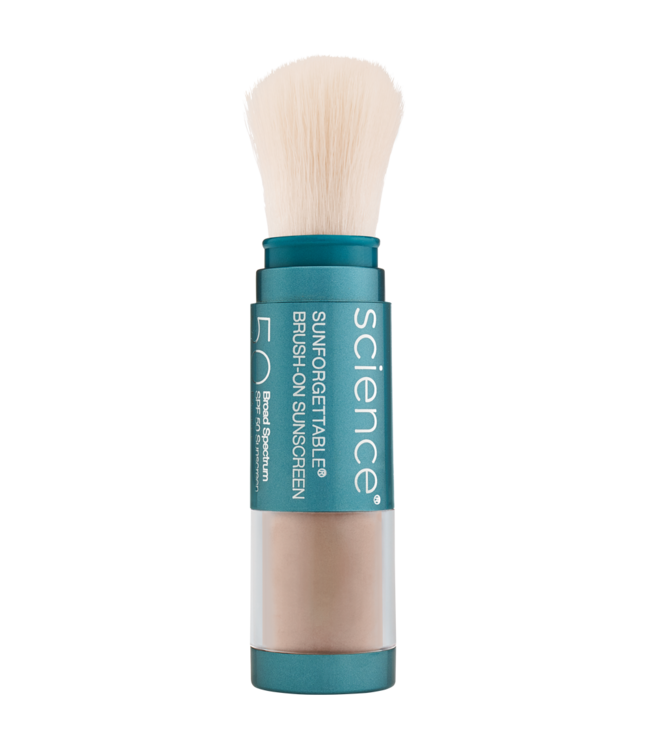 Colorescience EnviroScreen™ MEDIUM Protection Brush-On Shield SPF50