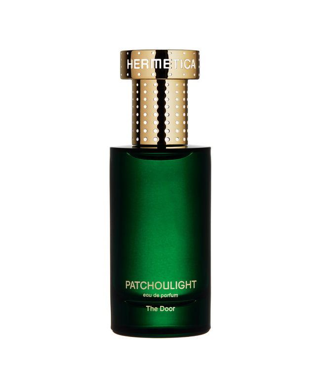 Hermetica Patchoulight EDP