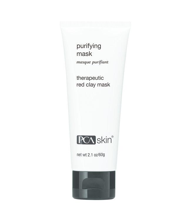 PCA Skin Masque purifiant 2.1 FL.OZ/62.10mL