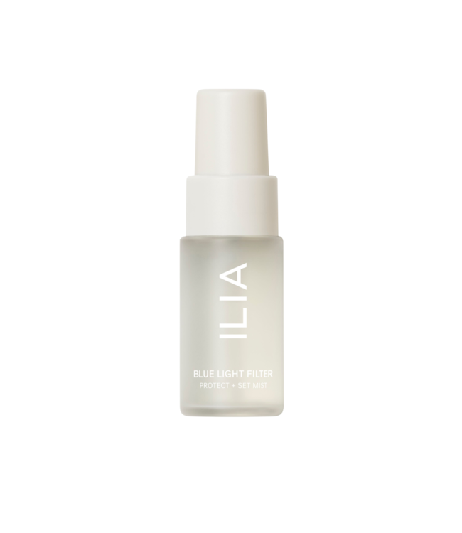 ILIA Blue Light Face Mist Mini 14ml