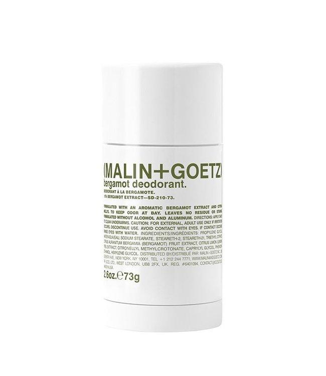 (MALIN+GOETZ) Bergamot Deodorant 2.6 OZ/73G