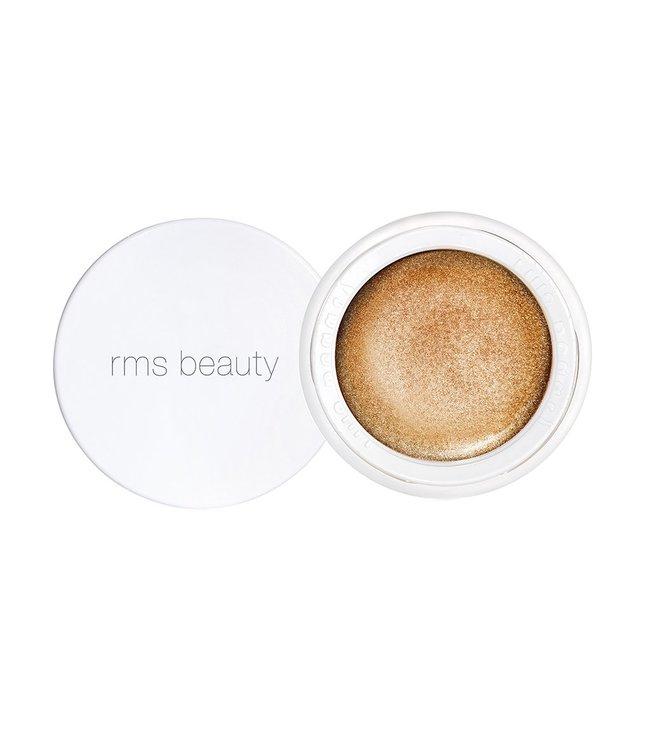 RMS Beauty Fard à paupières crème (Eye Polish)  - Solar
