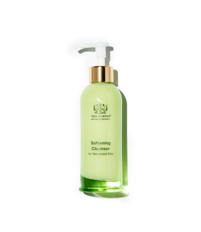 Tata Harper Softening Cleanser  125ml