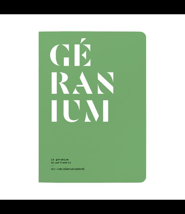 Nez Geranium en Parfumerie (FRENCH)