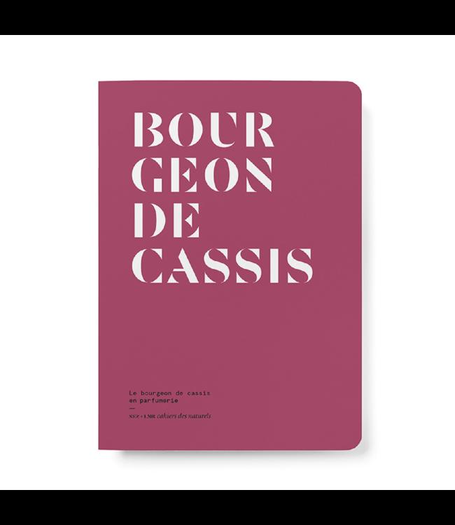 Nez Bourgeon de Cassis en Parfumerie