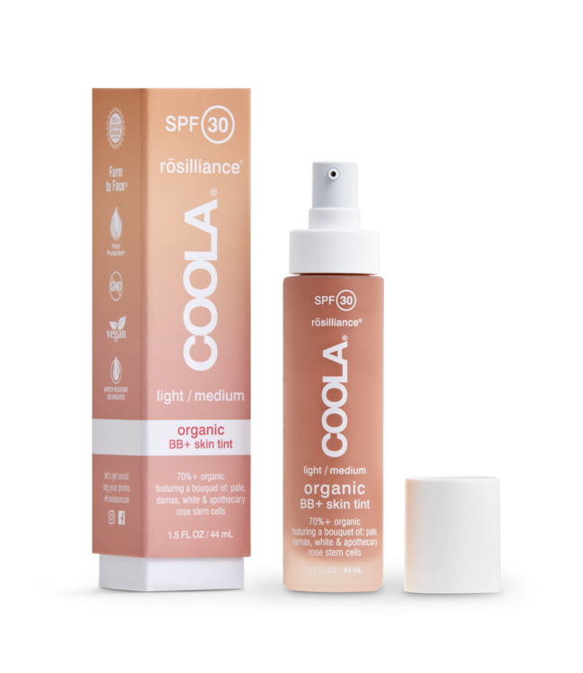 COOLA  Rosilliance BB Crème Light/Med FPS30 44ml