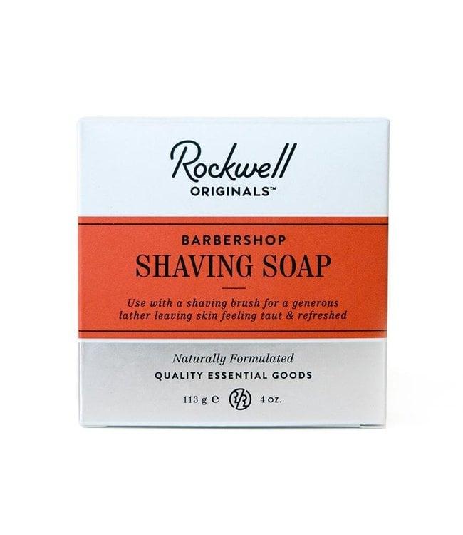 Rockwell Razors Recharge du savon à raser  - Barbershop