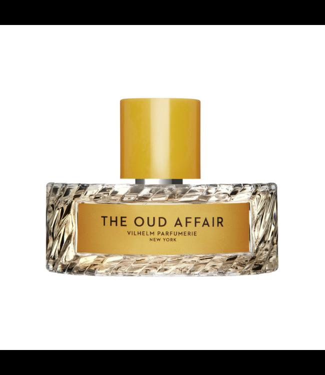 Vilhelm Parfumerie The Oud Affair EDP