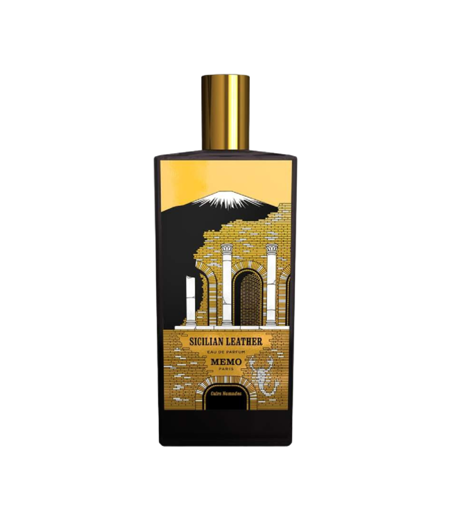 Memo Sicilian Leather EDP