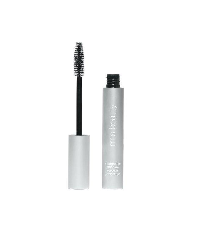 RMS Beauty Straight Up Volumizing Peptide Mascara (Travel Size)