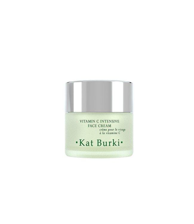 Kat Burki Crème pour le visage à la vitamine C 100 ml /3.4oz