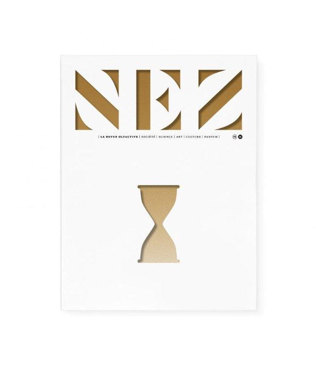 Nez Nez, la revue olfactive - #11 - La vie & la mort
