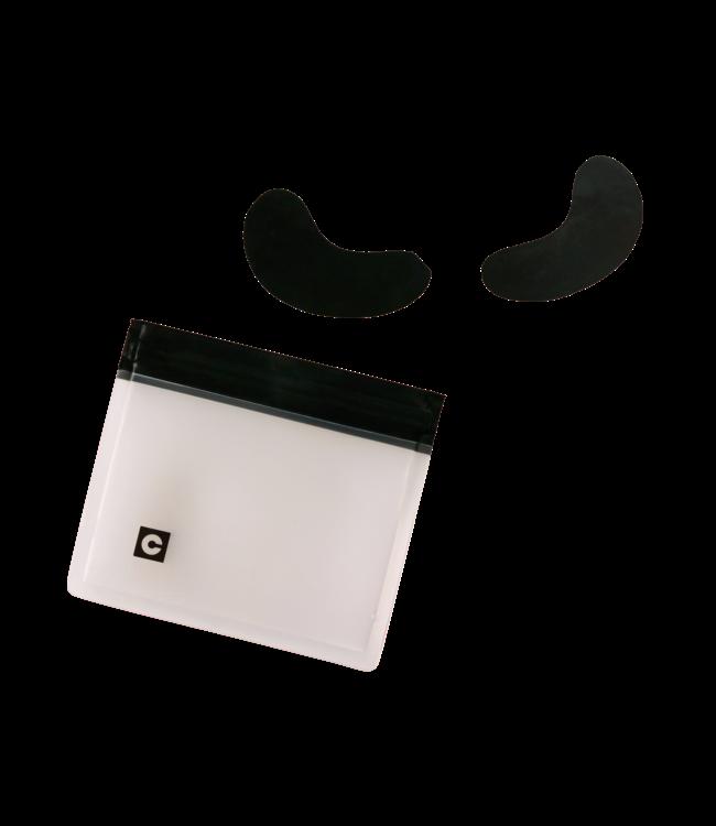 Consonant Reusable Silicone Eye Masks