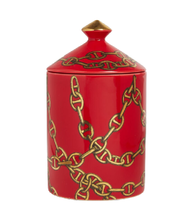 Fornasetti Cantene Candle 300g
