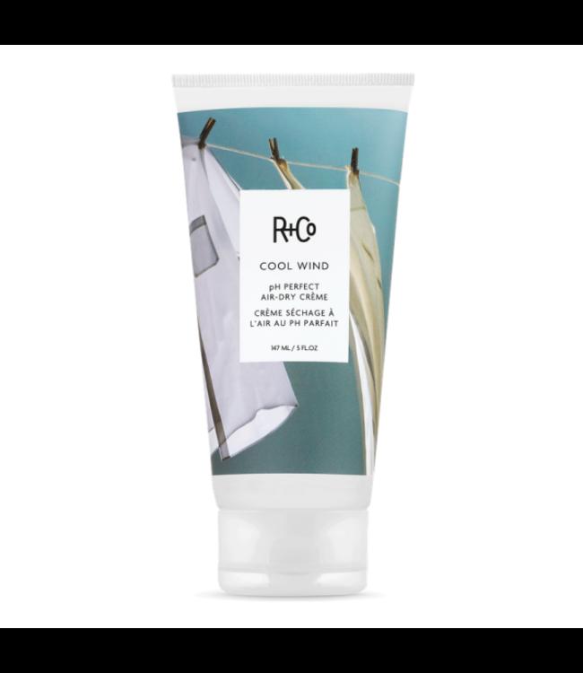 R+CO Cool Wind Perfect Air-Dry Crème 147ml