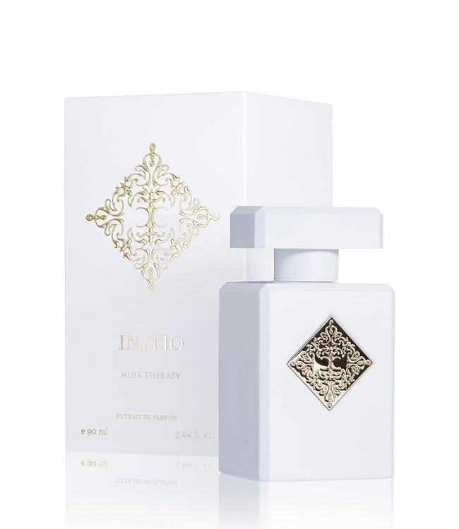 INITIO Musk Therapy  EDP