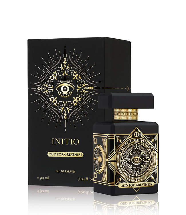 INITIO Oud For Greatness  EDP