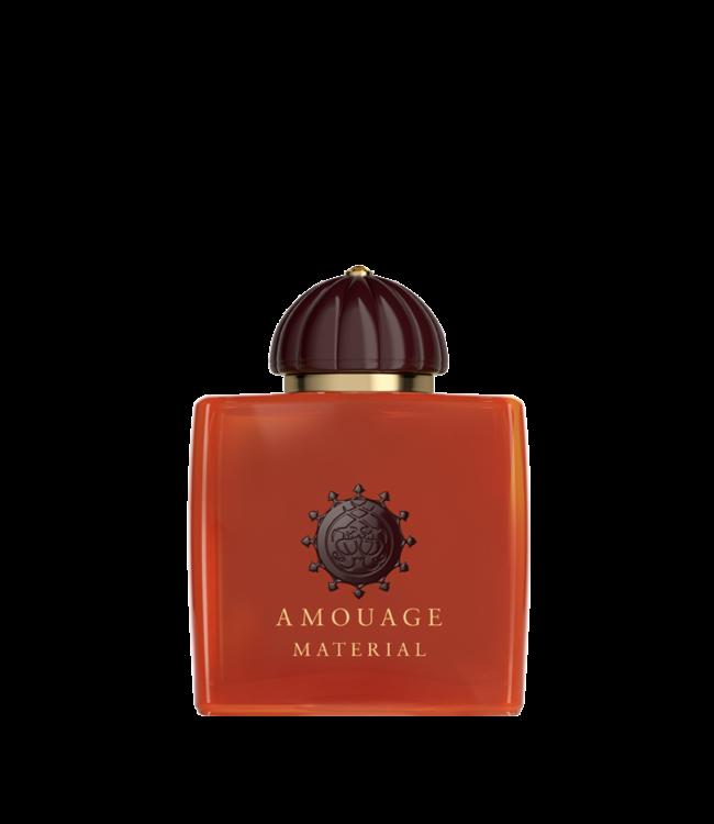 Amouage Material Woman EDP