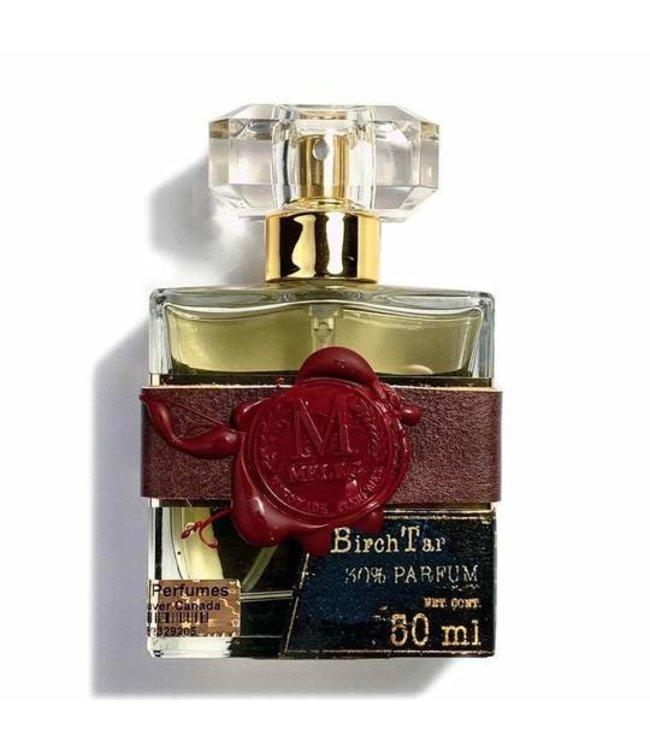Meleg Perfumes Birch Tar Russian Leather EDP