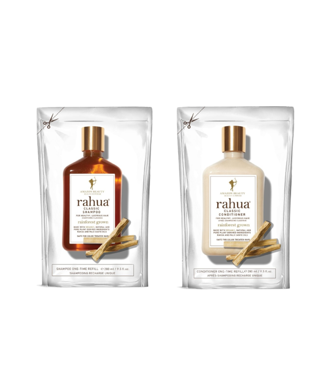 Rahua Duo recharge shampooing + conditionneur Classic