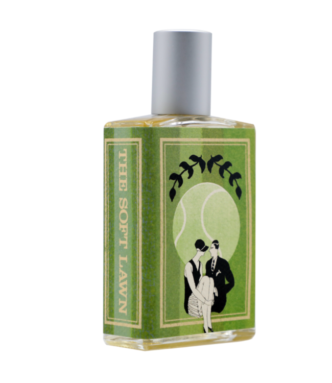 Imaginary Authors The Soft Lawn EDP