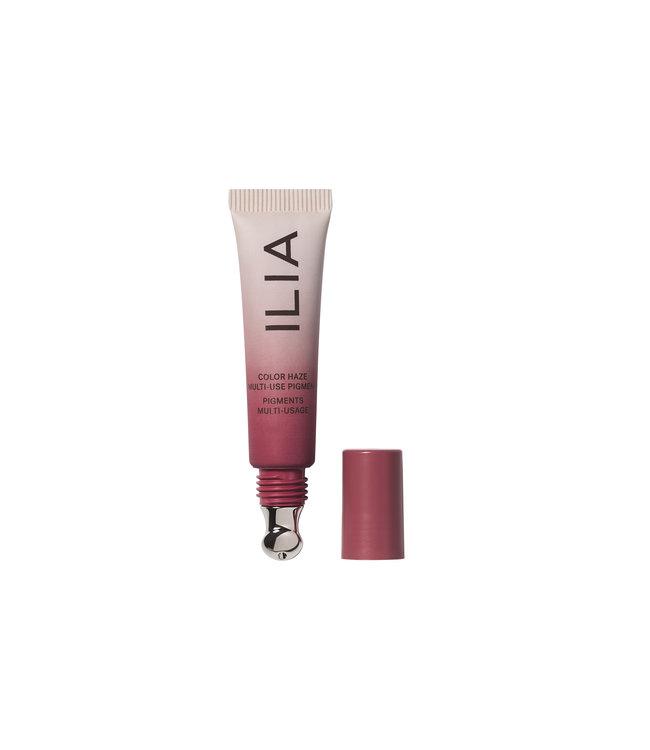 ILIA Color Haze - Crème teintée matte pour lèvres & joues - Sing 7ml