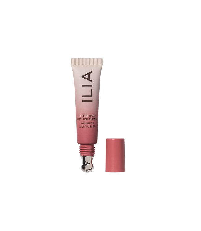 ILIA Color Haze - Crème teintée matte pour lèvres & joues - Temptation 7ml