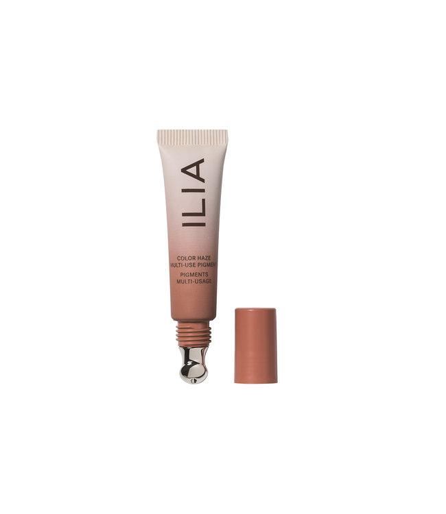 ILIA Color Haze - Crème teintée matte pour lèvres & joues - Waking Up 7ml