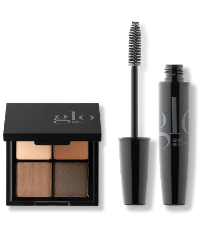 Glo Skin Beauty Warm Glow Eye Kit