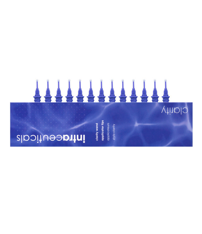 Intraceuticals Applicateurs stylo (15) CLARITY