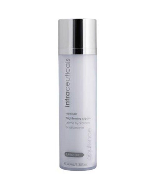 Intraceuticals Moisture Brightening Cream OPULENCE 40ml