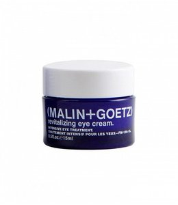 (MALIN+GOETZ) Crème revitalisante pour les yeux 0.5fl.oz. 15ml 0.5 fl.oz. / 15 ml