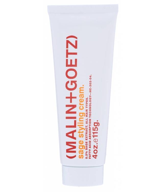(MALIN+GOETZ) Crème stylisante à la sauge 4oz/115g