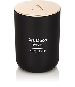 Arquiste Candle - Art Deco Velvet