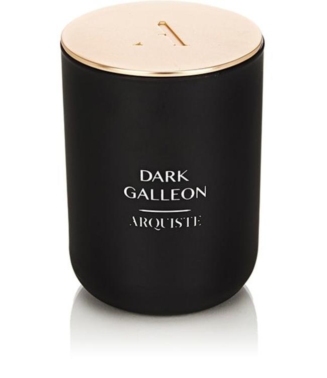 Arquiste  Bougie Parfumée- Dark Galleon