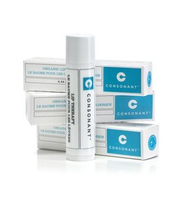 Consonant Organic Lip Conditioner 4ml