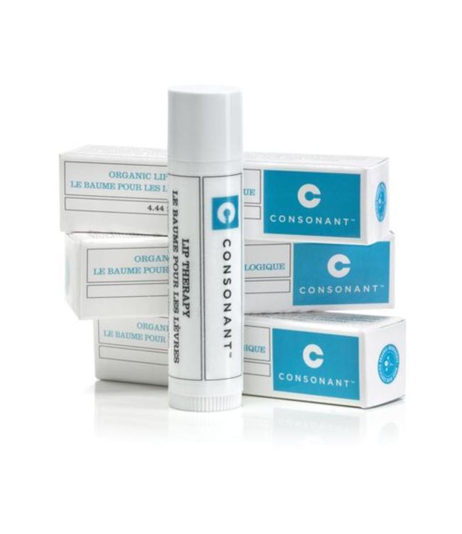 Consonant Organic Lip Conditioner 4ml