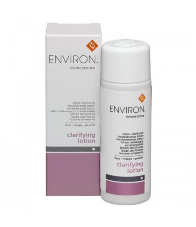 Environ Evenescence Clarifying Lotion 100ml