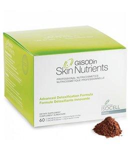 Glisodin Advanced Detoxification/Cleansing Formula