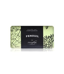 Monsillage Savon Fenouil 94g/3.3oz