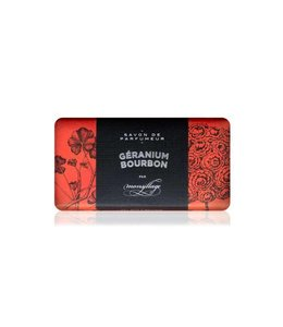 Monsillage Soap Geranium Bourbon 94g/3.3oz