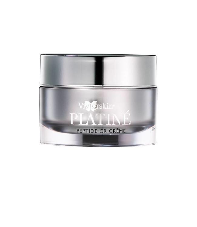 Vivier Crème Peptide CR Platiné 50ml