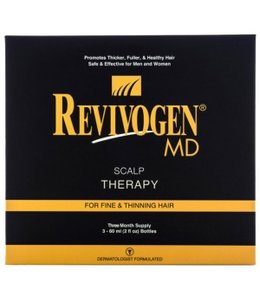 Revivogen Traitement du cuir chevelu - 3 mois traitement (3 x 60ml)