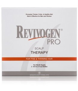 Revivogen Scalp Therapy - 2 months (2 x 60ml)
