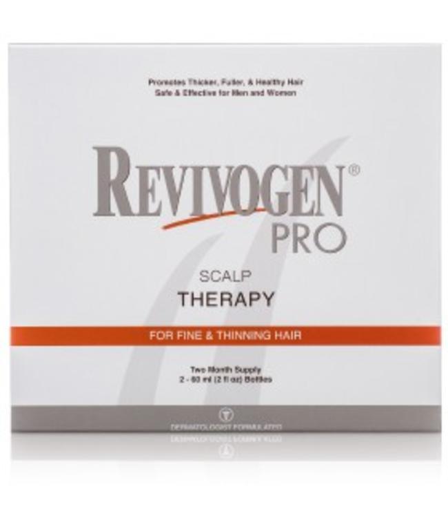 Revivogen Scalp Therapy - 2 months (2 x 60ml)